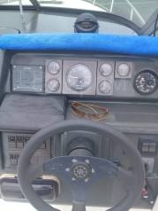 Yamaha. 2000 год год, длина 9,00м., двигатель стационарный, 300,00л.с., бензин