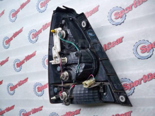 Стоп-сигнал. Subaru Forester, SG5, SG9, SG9L Двигатели: EJ205, EJ255