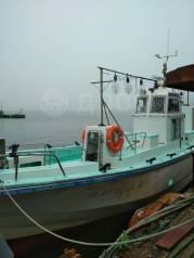 Аренда катера , морская Рыбалка! Отдых на острова. 12 человек