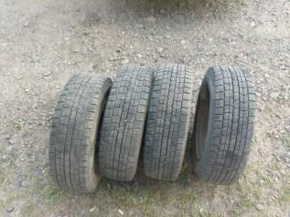 "Комплект колес на Nissan. x14"" 4x114.30"