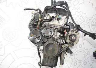 Двигатель в сборе. Nissan Primera, FHP11, HNP11, HP11, P11, P11E, QP11, WHNP11, WHP11, WP11, WP11E, WQP11 Двигатель QG16DE