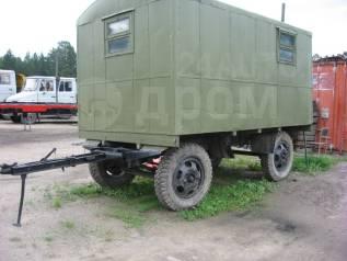 ОдАЗ. Продается кунг ОДАЗ-828 в Красноярске Самодельная модель