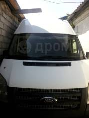Ford Transit. Ford Tranzit, 25 мест