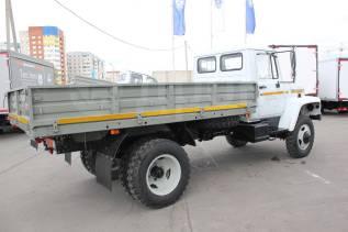 ГАЗ 3309. ГАЗ-33098 ГАЗон Бизнес, 4 400куб. см., 4 500кг.