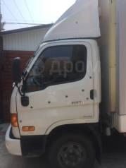 Hyundai. Продается рефрижератор-грузовик Хендай НД-78 Mighty, 4 000куб. см., 5 000кг.