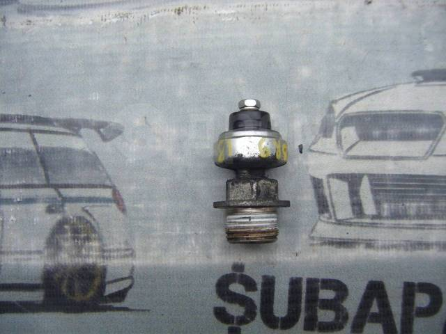 Датчик давления масла. Subaru: Pleo, R2, Impreza, XV, R1, Domingo, Sambar, Forester, Rex, Legacy, Vivio, Exiga, Stella Двигатели: EN07E, EN07S, EN07U...
