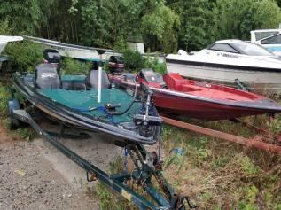 Mercury. 2001 год год, длина 5,60м., двигатель подвесной, 150,00л.с., бензин. Под заказ