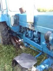 МТЗ 82. Продаётся трактор ОТС