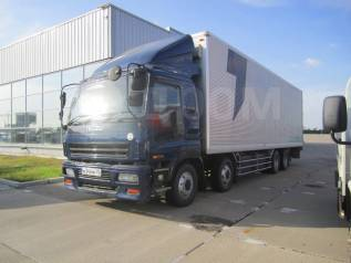 Isuzu Giga. Продается грузовой фургон , 14 256куб. см., 14 030кг.