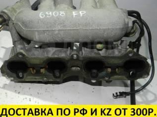 Коллектор впускной. Mazda Premacy, CP, CP8W, CPEW Mazda Familia, BJ3P, BJ5P, BJ5W, BJ8W, BJEP, BJFP, BJFW, YR46U15, YR46U35, ZR16U65, ZR16U85, ZR16UX5...