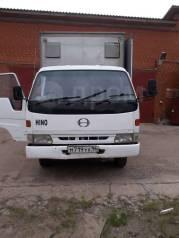 Hino Ranger. Продается грузовик , 4 700куб. см., 3 000кг.