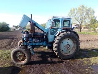 ЛТЗ Т-40АМ. Продаётся трактор , 52 л.с.