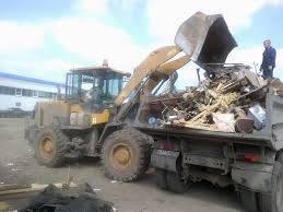 Вывоз мусора, хлама, старой мебели, ТБО.