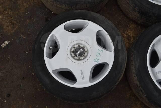 """Колеса SEIN 205/55 R16 [Cartune] 8073. 7.0x16"""" 5x114.30"""