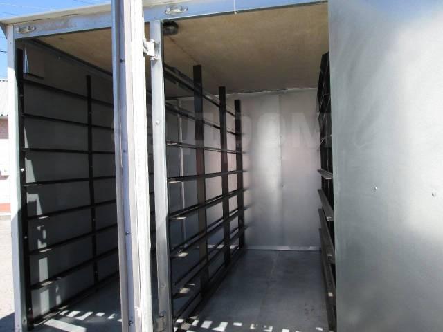 ГАЗ 172412. Хлебный фургон, 1 500куб. см., 1 500кг.