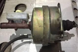 Вакуумный усилитель тормозов. УАЗ 469