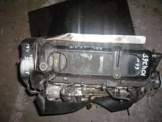 Двигатель в сборе. Audi A4, 8D2, 8D5, B5 Двигатели: AHL, ANA, ARM, ALZ, ADP