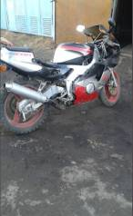 Honda. 250куб. см., неисправен, без птс, с пробегом