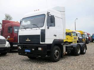 МАЗ 6430А9. , 16 000кг., 6x4