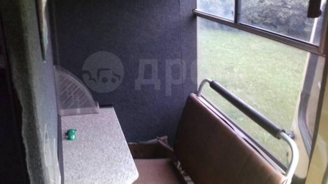 ПАЗ 3206. Продаётся ПАЗ 33206-101 4x4