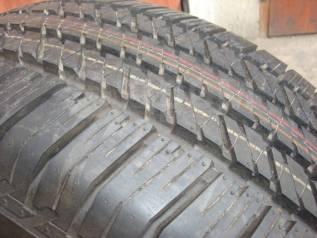 Bridgestone Dueler H/T 684II. Всесезонные, 2016 год, без износа, 3 шт