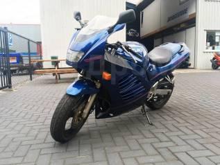 Suzuki. 600куб. см., исправен, птс, без пробега