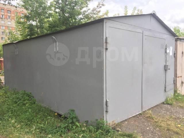 Продажа металлического гаража новосибирск договор о купле металлического гаража