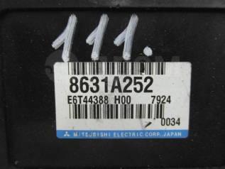 Блок управления двс. Mitsubishi Lancer Cedia, CS2V Mitsubishi Lancer, CS2V Двигатель 4G15