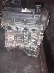 Двигатель в сборе. Hyundai Solaris Двигатели: G4FA, G4FC