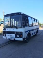 ПАЗ 3205. ПАЗ-3205 2006г.