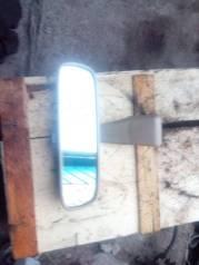 Зеркало заднего вида салонное. Toyota Corolla Fielder, CE121, CE121G, NZE121, NZE121G