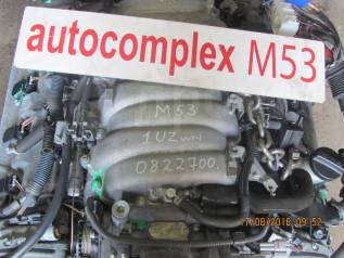 Двигатель в сборе. Toyota Crown Majesta, UZS171, UZS175 Toyota Crown, UZS171, UZS175 Двигатель 1UZFE