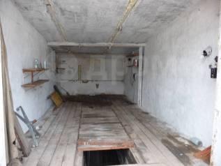Гаражи кооперативные. улица 1-я Каштакская 1, р-н Центральный район, 18кв.м., электричество, подвал.