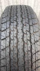 Bridgestone Dueler H/T 840. Летние, 2017 год, без износа, 4 шт