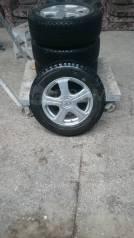 """Комплект колёс. x16"""" 5x100.00, 5x114.30"""