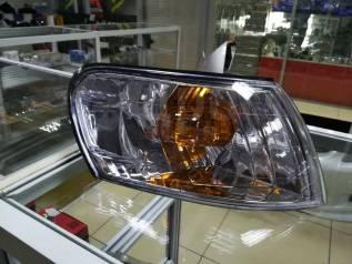 Габаритный огонь. Toyota Corolla, AE100, AE100G, AE101, AE101G, AE102, AE104, AE104G, AE109, AE109V, CE100, CE100G, CE102, CE102G, CE104, CE105, CE105...