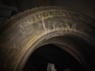 Bridgestone Blizzak Spike-01. Зимние, шипованные, 20%, 4 шт. Под заказ