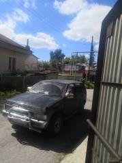 Кузов в сборе. Nissan Terrano