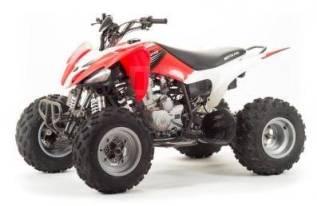 Motoland ATV 250S. исправен, без птс, с пробегом