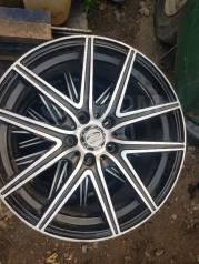 "Sakura Wheels. x17"", 5x114.30"