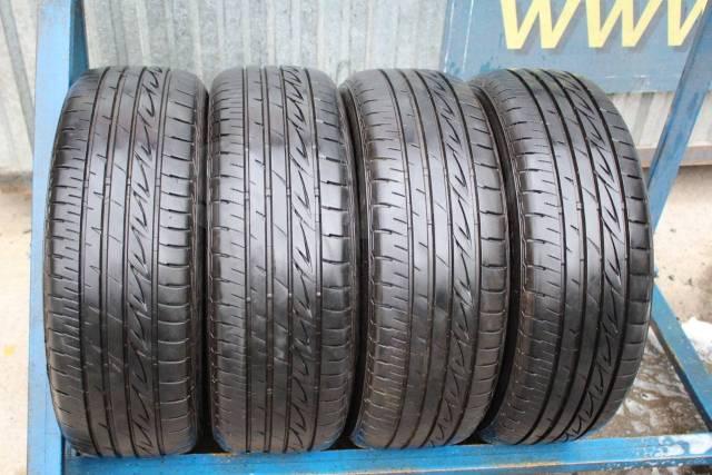 Bridgestone Playz PZ-X. Летние, 2012 год, 5%, 4 шт