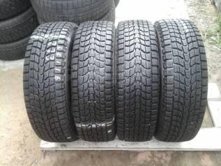 Dunlop Grandtrek SJ6. Зимние, 5%, 4 шт