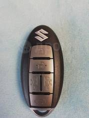 Ключ зажигания, смарт-ключ. Smart Suzuki