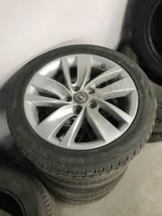 "Opel. 7.0x18"", 5x120.00"