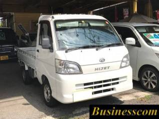 Daihatsu Hijet Truck. 2012г без пробега, 658куб. см., 350кг., 4x2. Под заказ