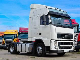 Volvo FH12. Седельный тягач Volvo FH400 2012 г/в, 12 780куб. см., 12 502кг.