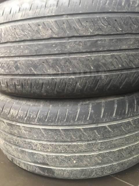 Dunlop Grandtrek PT2. Летние, 2016 год, 50%, 2 шт