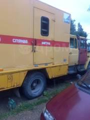 ЗИЛ. Продается авто со сдвоенной кабиной, 6 000куб. см., 5 000кг., 4x2