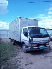 Mitsubishi Canter. Продам грузовик 4тонны, 3 000куб. см., 4 000кг.