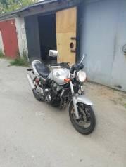 Honda CB 400SF VTEC-2. 400куб. см., птс, с пробегом